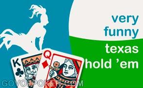 Guvernator Poker